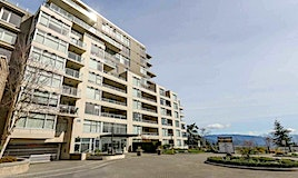 701-9288 University Crescent, Burnaby, BC, V5A 4X7