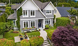 1075 Lawson Avenue, West Vancouver, BC, V7T 2E3
