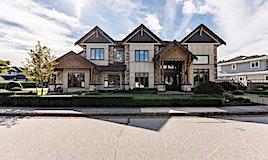 7860 Tweedsmuir Avenue, Richmond, BC, V7A 1L4