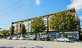 216-688 E 17th Avenue, Vancouver, BC, V5V 0A8
