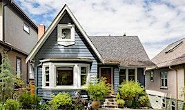 3465 W 24th Avenue, Vancouver, BC, V6S 1L3