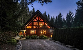 1324 Ring Creek Road, Squamish, BC, V0N 1T0
