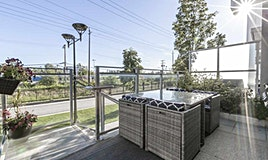 5-8598 River District Crossing, Vancouver, BC, V5S 0C1