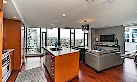 2901-1255 Seymour Street, Vancouver, BC, V6B 0H1