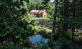 330 Forest Ridge Road, Bowen Island, BC, V0N 1G2