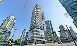 1603-620 Cardero Street, Vancouver, BC, V6G 0C7