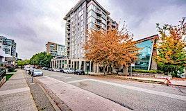 404-1633 W 8th Avenue, Vancouver, BC, V6J 5H7