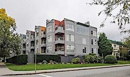 103-2216 W 3rd Avenue, Vancouver, BC, V6K 1L4