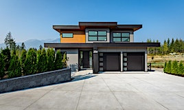 2914 Huckleberry Drive, Squamish, BC