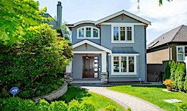 4214 W 14th Avenue, Vancouver, BC, V6R 2X8