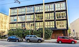 203-557 E Cordova Street, Vancouver, BC, V6A 1L8