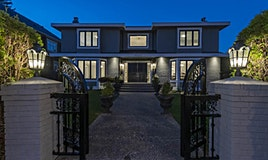1033 W 42nd Avenue, Vancouver, BC, V6M 2A9