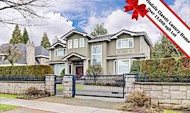5968 Churchill Street, Vancouver, BC, V6M 3H5