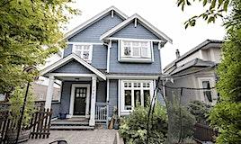 1962 E 3rd Avenue, Vancouver, BC, V5N 1H5