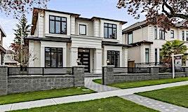 2181 W 22nd Avenue, Vancouver, BC, V6L 1L4