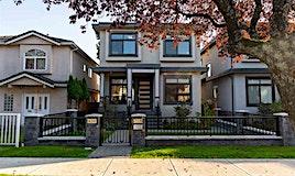 420 E 56th Avenue, Vancouver, BC, V5X 1R4