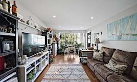302-2173 W 6th Avenue, Vancouver, BC, V6K 1V5