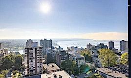 1402-1171 Jervis Street, Vancouver, BC, V6E 0C9