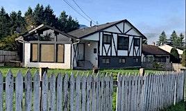 580 Stuart Street, Hope, BC, V0X 1L0