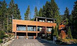 8219 Mountain View Drive, Whistler, BC, V8E 0G3