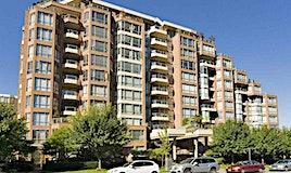608-2201 Pine Street, Vancouver, BC, V6J 5E7