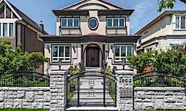 2507 W King Edward Avenue, Vancouver, BC, V6L 1T5