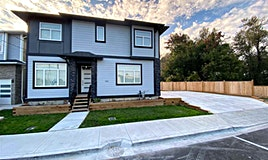 9865 Corbould Street, Chilliwack, BC, V2P 4B8