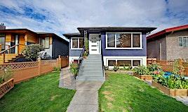 649 E 46th Avenue, Vancouver, BC, V5W 2A2