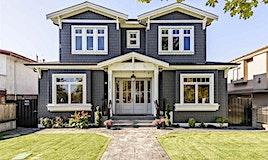 4609 Culloden Street, Vancouver, BC, V5V 4X7