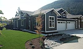 24-628 Mccombs Drive, Harrison Hot Springs, BC, V0M 1K0