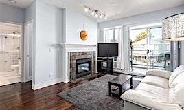 304-3621 W 26th Avenue, Vancouver, BC, V6S 1P2