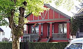 2168 Parker Street, Vancouver, BC, V5L 2L7