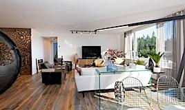 806/807-5615 Hampton Place, Vancouver, BC, V6T 2H1