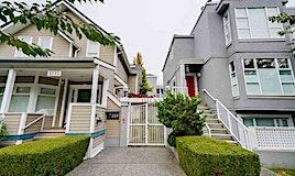 309-1333 W 7th Avenue, Vancouver, BC, V6H 1B8