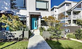 110-321 E 16th Avenue, Vancouver, BC, V5T 2T7