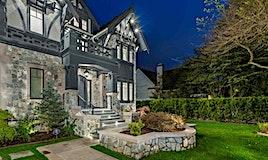 5811 Churchill Street, Vancouver, BC, V6M 3H3