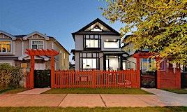 1612 E 36 Avenue, Vancouver, BC, V5P 1C4