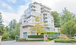 505-9262 University Crescent, Burnaby, BC, V5A 0A4