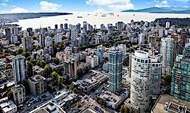 5402-1128 W Georgia Street, Vancouver, BC, V6E 0A8