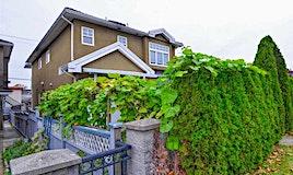 6831 Victoria Drive, Vancouver, BC, V5P 3Y6