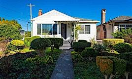 2915 Parker Street, Vancouver, BC, V5K 2T9
