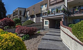 345-2821 Tims Street, Abbotsford, BC, V2T 4B1