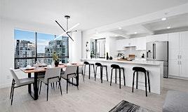 2803-1189 Howe Street, Vancouver, BC, V6Z 2X4