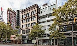 309-53 W Hastings Street, Vancouver, BC, V6B 1G4