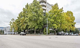 401-412 Twelfth Street, New Westminster, BC, V3M 6R2