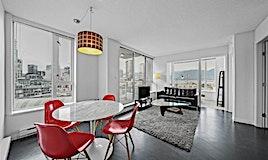 1704-550 Taylor Street, Vancouver, BC, V6B 1R1