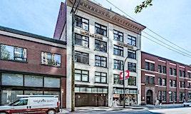 303-1180 Homer Street, Vancouver, BC, V6B 2X6