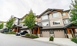 5-11305 240 Street, Maple Ridge, BC, V2W 0J1