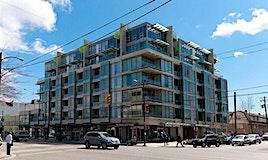 205-2528 Maple Street, Vancouver, BC, V6J 0B5