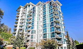 809-2733 Chandlery Place, Vancouver, BC, V5S 4V3